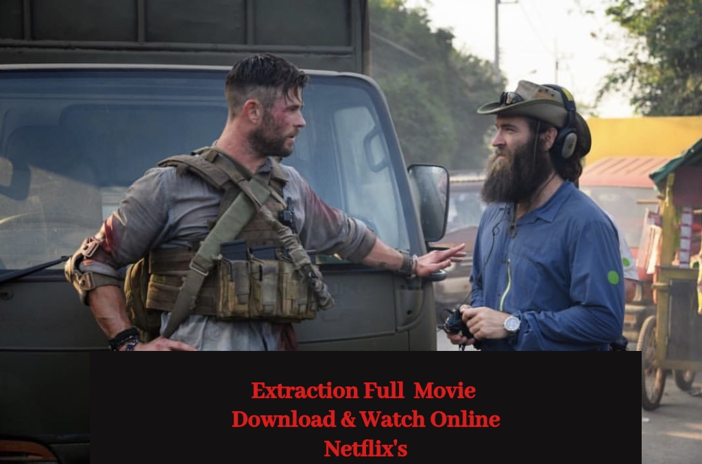 Extraction Movie Download Watch Online Free On Netflix Hindi Dubbed