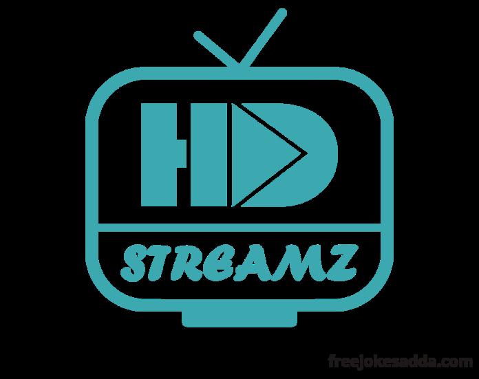 HD Streamz Mod APK Download
