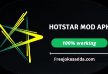 Hotstar Mod Apk Latest Version 11.1.5 Download