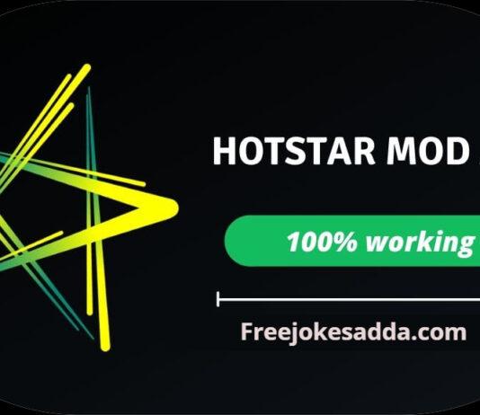 Hotstar Mod Apk Latest Version 11.1.5 Download