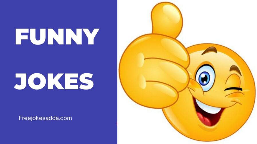 250+ Funny Jokes in Hindi
