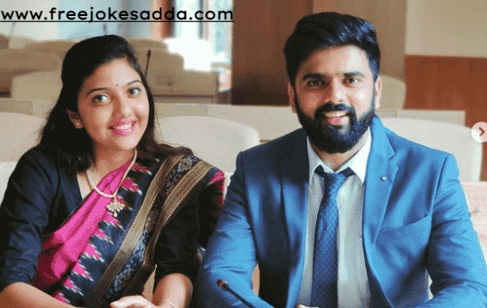 Nagarjun Gowda IAS Marriage Date