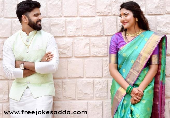 Nagarjun Gowda IAS Wife