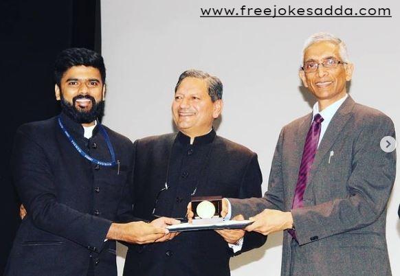 Nagarjun Gowda IAS Wiki